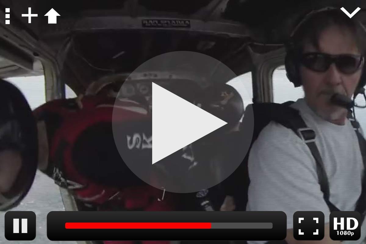 2Infinity :: No Parachute!